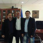 """Ορκίστηκε σήμερα νέος Περιφερειακός Σύμβουλος, του συνδυασμού """"ΑλλάΖουμε Εποχή"""", ο Νίκος Χατσίδης (Φωτογραφίες)"""