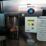 kozan.gr: Πτολεμαΐδα: Ξεκίνησαν, σήμερα Δευτέρα, τη λειτουργία τους, οι αυτόματοι πωλητές γάλακτος «Από Πρώτο Χέρι» (Βίντεο)