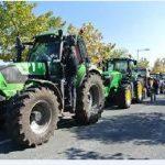 Αγροτικός Σύλλογος Κοζάνης: Συγκέντρωση των αγροτών του Νομού Κοζάνης στο δρόμο προς Πτολεμαΐδα, την  Δευτέρα 6 Φεβρουαρίου και ώρα 15:00 το μεσημέρι