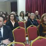 kozan.gr: Πτολεμαίδα: Παρουσιάστηκε η ποιητική συλλογή:«Επισκέπτης άγγελος» του Γιώργου Δελιόπουλου (Βίντεο & Φωτογραφίες)