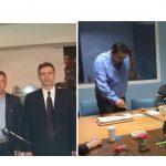 "kozan.gr: Η χθεσινή ανοιχτή εκδήλωση κοπή πίτας της Δημ.Τ.Ο. Πτολεμαΐδας της Ν.Δ και τα ""καρφιά"" για την κλειστή, αντίστοιχη εκδήλωση, της ΝΟ.Δ.Ε. Κοζάνης"