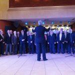 kozan.gr: Τον ετήσιο χορό του πραγματοποίησε, το βράδυ του Σαββάτου, ο Σύλλογος Τροβαδούρων Πτολεμαΐδας  (Φωτογραφίες & Βίντεο)