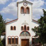 Εορδαία: Άγνωστοι βεβήλωσαν τάφους στη Μαυροπηγή