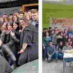 "kozan.gr: Λύκειο Φιλώτα, δήμου Αμυνταίου: ""Έχουμε τον καλύτερο διευθυντή σχολείου όλου του κόσμου"""