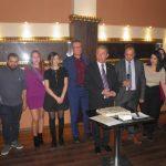 kozan.gr: Οι αιμοδότες της Κοζάνης έκοψαν τη βασιλόπιτα – Θ. Τσαουσίδης: «H αιμοδοσία είναι ζωή» (Φωτογραφίες & Βίντεο)