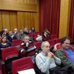 kozan.gr: Eνδιαφέρουσα συζήτηση, με τον Γιάννη Μπίλλα, για την Κοινωνική και Αλληλέγγυα Οικονομία, διοργάνωσε η ΑΡΣΙΣ Κοζάνης (Φωτογραφίες & Βίντεο)