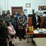 kozan.gr: Tην πίτα τους έκοψαν, σήμερα Παρασκευή 3 Φεβρουαρίου, οι Ραδιοερασιτέχνες Δυτικής Μακεδονίας  (Φωτογραφίες – Βίντεο)