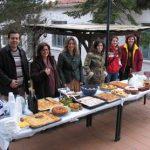 Η Οικολογική Κίνηση Κοζάνης κόβει την πίτα της Κυριακή 5/2/2017