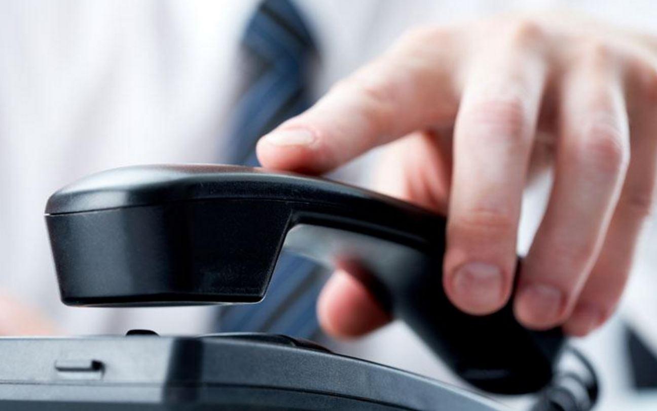 Κ.Υ. Σερβίων: Τηλεφωνική γραμμή ψυχολογικής-συμβουλευτικής στήριξης