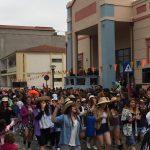 70 φωτογραφίες από την αποκριάτικη παρέλαση στα Σέρβια