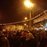kozan.gr: Αρκετός κόσμος στο Φανό τ' Αη Νικόλα στο Βελβεντό (Φωτογραφίες)