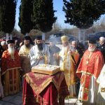Ο Μητροπολίτης Σερβίων και Κοζάνης Παύλος στον Άγιο Βαραδάτο:  ''Η πίστη των προσφύγων της Μικρασίας να περάσει στις νεότερες γενιές''.  (του παπαδάσκαλου Κωνσταντίνου Ι. Κώστα)