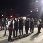kozan.gr: Κεντρική Πλατεία Kοζάνης:Mακεδονικοί Χοροί από συλλόγους της Ασβεστόπετρας, των Πύργων & της Κοζάνης (Φωτογραφίες & Βίντεο)