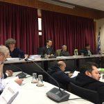 Έκτακτη συνεδρίαση του Δημοτικού Συμβουλίου του Δήμου Σερβίων – Βελβεντού, τη Δευτέρα 7 Μαΐου