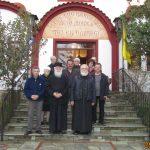 Ο αγιορείτης Γέρων Νίκων στην Ιερά Μητρόπολη Σερβίων και Κοζάνης (του παπαδάσκαλου Κωνσταντίνου Ι. Κώστα)