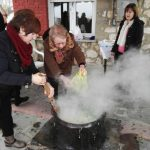Τα κούλουμα από το Σύλλογο Μεταξιωτών Κοζάνης (Φωτογραφίες)
