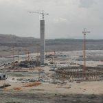 Aνακοίνωση για τις ημέρες του καύσωνα από εργαζόμενους στην κατασκευή της μονάδας Πτολεμαΐδα V