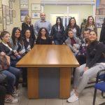 Επίσκεψη  μαθητών/τριών της ΕΠΑ.Σ ΟΑΕΔ ΜΑΘΗΤΕΙΑΣ Κοζάνης, ειδικότητας Βοηθών Φαρμακείου στη ΣΥ.Φ.ΦΑ.Σ.ΔΥ.Μ