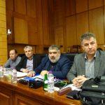 kozan.gr: Xύτρα Ειδήσεων: 8, τουλάχιστον, μέλη της παράταξης Καρυπίδη επιθυμούν να μην παραστεί ο Περιφερειάρχης στην υπογραφή της συμφωνίας, για το «Βόρεια Μακεδονία», στις Πρέσπες