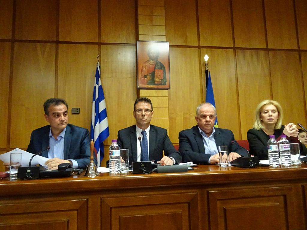 Συνεδρίαση του Περιφερειακού Συμβουλίου Δυτικής Μακεδονίας, την Τετάρτη 19 Ιουλίου και ώρα 16.00
