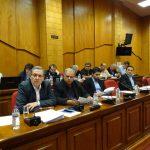 kozan.gr: Χύτρα Ειδήσεων: Τη λήψη απόφασης, που θα δηλώνει την κάθετη διαφωνία του περιφερειακού συμβουλίου στο να υπογραφεί η συμφωνία, για το «Βόρεια Μακεδονία», στις Πρέσπες, θα προτείνουν οι πτέρυγες της αντιπολίτευσης