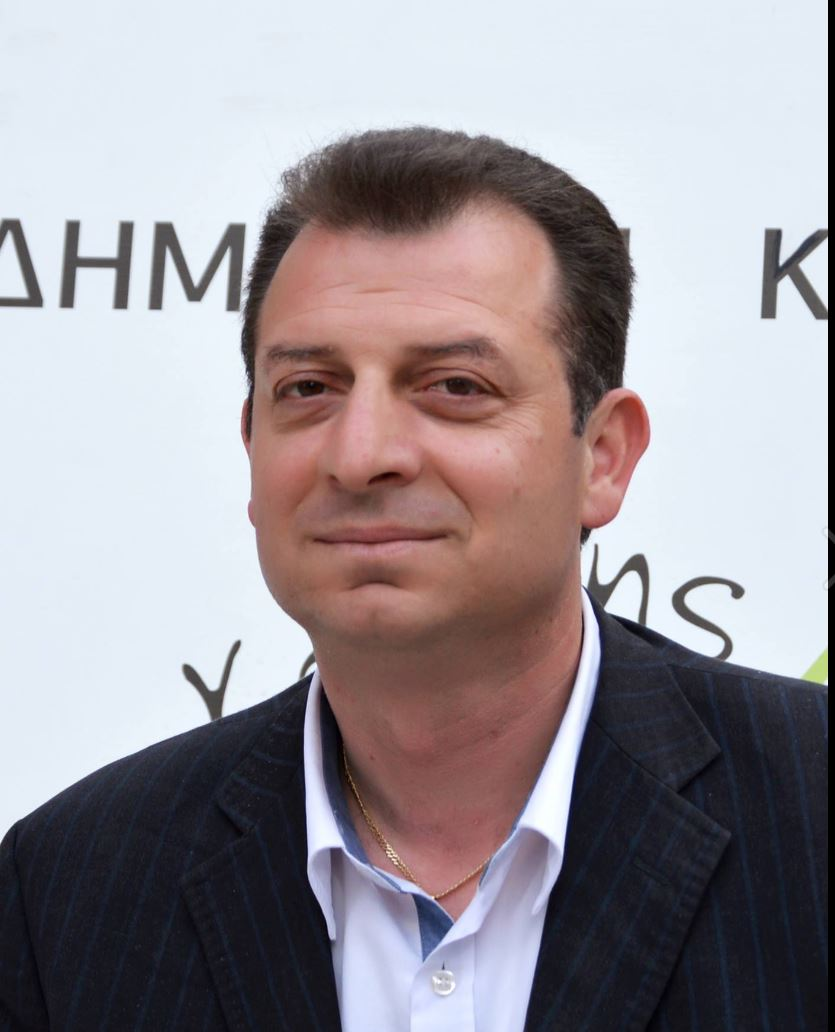 kozan.gr: Χύτρα Ειδήσεων: Νέος Αντιπρόεδρος στον ΟΑΠΝ Κοζάνης ο Νικόλαος Πλεξίδας
