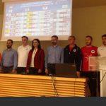 Ένταση στη συνέντευξη Τύπου του φάιναλ φορ του Κυπέλλου Χάντμπολ που θα διεξαχθεί στην Κοζάνη