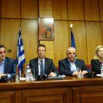kozan.gr: Χύτρα Ειδήσεων: Οι δηλώσεις Σκουρλέτη, δεν αφήνουν κανένα περιθώριο σε όποιον επιχειρήσει να πει πως δεν τίθεται θέμα πώλησης μονάδων της ΔΕΗ