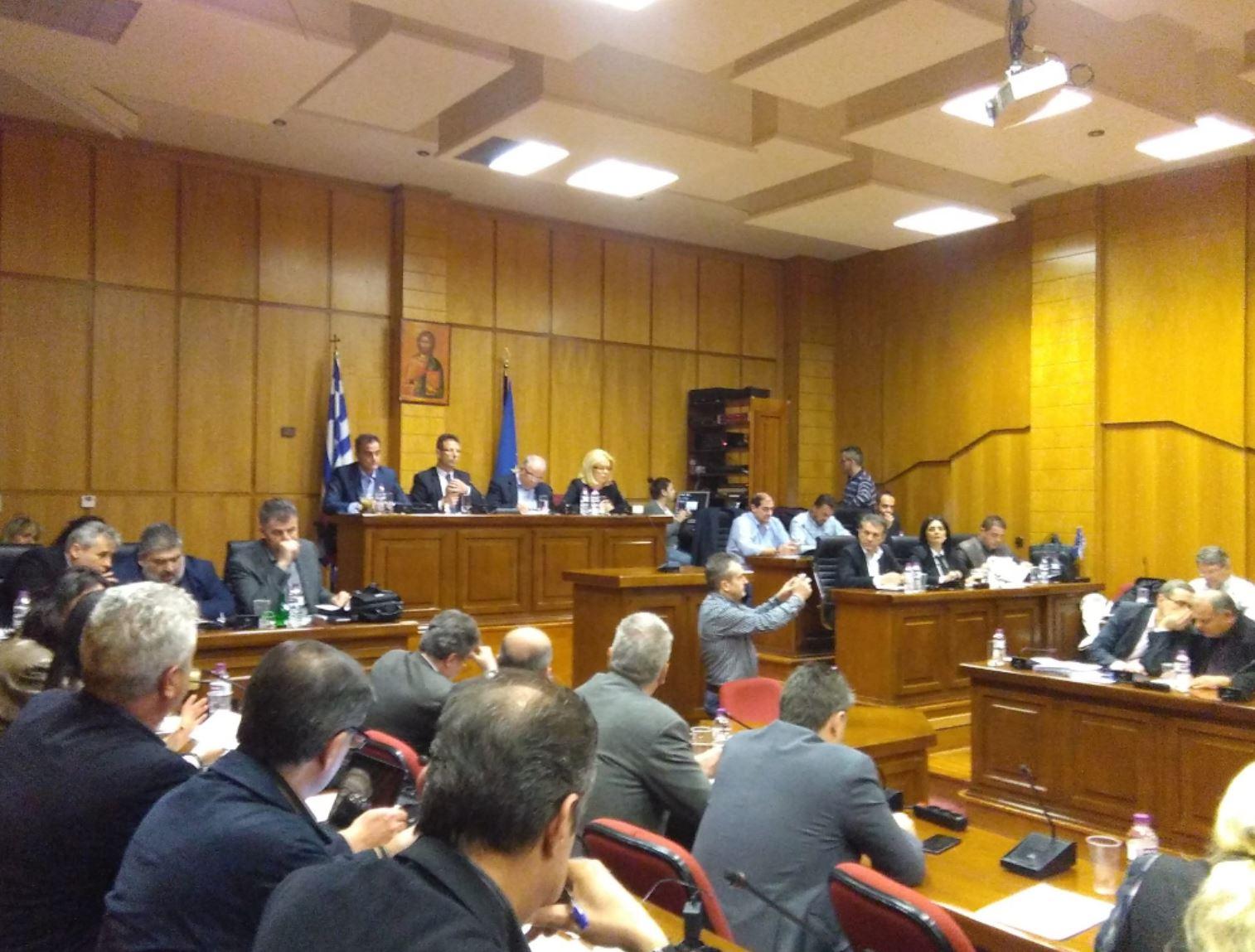 Συνεδρίαση του Περιφερειακού Συμβουλίου Δυτικής Μακεδονίας, την Τετάρτη 22 Νοεμβρίου  και ώρα 16.00