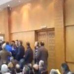 kozan.gr: Στιγμές έντασης στο 27ο έκτακτο εκλογοαπολογιστικό Συνέδριο του Εργατικού Kέντρου Πτολεμαΐδας του Εργατικού Κέντρου Πτολεμαΐδας (Βίντεo)