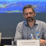 kozan.gr: Χύτρα Ειδήσεων: Κι ο δήμαρχος Κοζάνης, Λευτέρης Ιωαννίδης, ψηφίζει στις εκλογές του ΕΒΕ