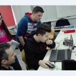 Το Γενικό Λύκειο Βελβεντού συμμετέχει στον 1ο Πανελλήνιο Διαγωνισμό Ρομποτικής , αποκλειστικά για μαθητές του Λυκείου (Φωτογραφίες)