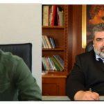 """kozan.gr: Χύτρα Ειδήσεων: Τα """"έχουν"""" με τον Φώτη …λόγω Παναγιώτη!"""