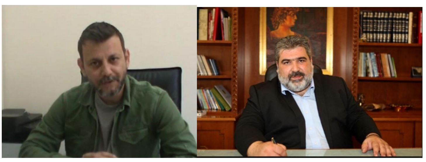 kozan.gr: Χύτρα Ειδήσεων: Τα «έχουν» με τον Φώτη …λόγω Παναγιώτη!