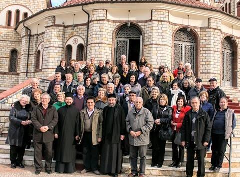 kozan.gr: Με τις καλύτερες εντυπώσεις, οι συνταξιούχοι του ΟΤΕ Δυτικής Μακεδονίας, από τη διήμερη εκδρομή, σε Οχρίδα-Πόγραδετς και Κορυτσά (Φωτογραφίες)