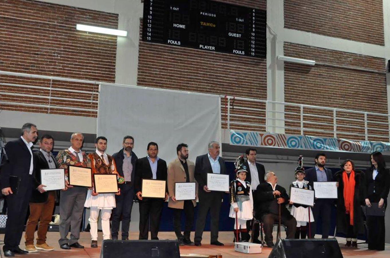 Tο πρώτο επίσημο βήμα έναρξης των συντεταγμένων προσπαθειών του Δήμου για την ένταξη των Λαζαρίνων του Τσαρτσαμπά – Tι αναφέρει το επίσημο δελτίο τύπου του δήμου Κοζάνης