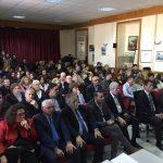 Σέρβια: Παρουσίαση της πρώτης ποιητικής συλλογής με τίτλο «Ανεμώνη» της Σερβιώτισσας φιλολόγου Ολυμπίας Τσικαρδάνη (Φωτογραφίες-Βίντεο)