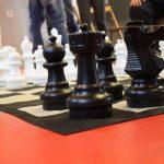 Την Κυριακή 12 Ιανουαρίου 2020διεξήχθη ο 1ος γύρος του Διασυλλογικού Κυπέλλου Σκάκι Κεντρικής και Δυτικής Μακεδονίας 2020