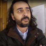 Η άποψη του Περιφερειακού Συμβούλου & Εντεταλμένου σε θέματα Καθημερινότητας του Πολίτη, Γιώργου Χριστοφορίδη, για το περιστατικό που αποκάλυψε το kozan.gr, σχετικά με τις φραστικές αποδοκιμασίες που δέχτηκε από τον περιφερειακό σύμβουλο της αντιπολίτευσης Γ. Κιοσέ στο συλλαλητήριο της Πτολεμαΐδας