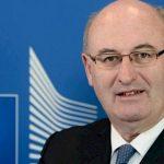 Σε δύο επιχειρήσεις της Δ. Μακεδονίας ο Ευρωπαίος Επίτροπος, κ. Philip Hogan, αρμόδιος για την Γεωργία και την Αγροτική Ανάπτυξη