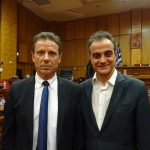 kozan.gr: Χύτρα Ειδήσεων: Το άνοιγμα στον κεντρώο χώρο και η επιλογή Κεχαγιά στην προεδρία του Περιφερειακού Συμβουλίου