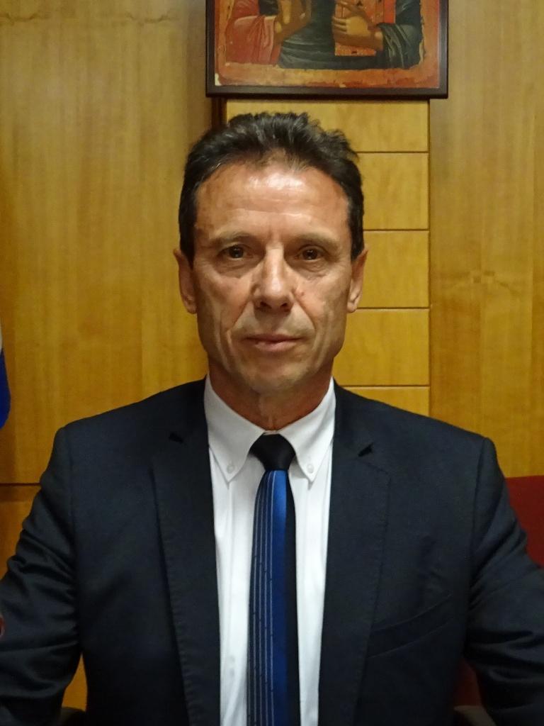 kozan.gr: Φ. Κεχαγιάς: «Λυπάμαι για την απόφαση του περιφερειακού συμβουλίου» (Βίντεο)