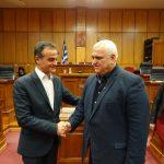 kozan.gr: Χύτρα ειδήσεων: Ο Γιώργος Κωτσίδης έφτασε στα πρόθυρα της ανεξαρτητοποίησης – Παρέδωσε και σχετική επιστολή, ωστόσο, τελευταία στιγμή, πείστηκε να το ξανασκεφτεί (Αποκλειστικό)