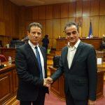 kozan.gr: Χύτρα ειδήσεων: Προς πολιτικό διαζύγιο Φ. Κεχαγιάς  – Θ. Καρυπίδης; – Θα ζητηθούν παραιτήσεις, εφόσον κι εάν; – Όλο το παρασκήνιο