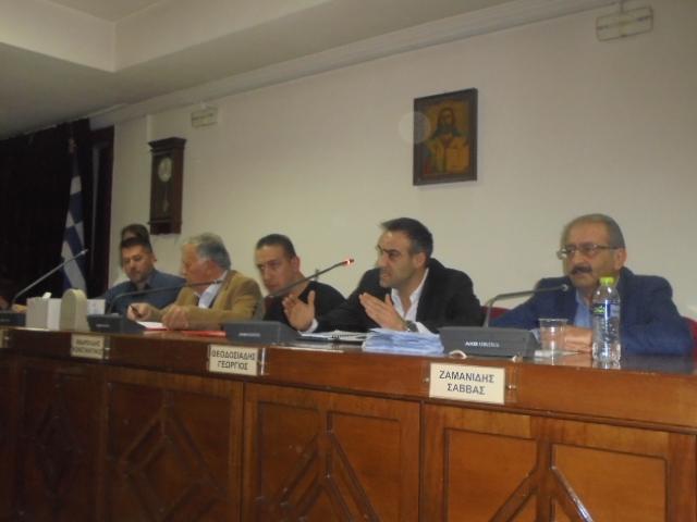 Συνεδριάζει την Παρασκευή 31 Μαρτίου το δημοτικό συμβούλιο Εορδαίας – Πρώτο θέμα συζήτησης οι τελευταίες εξελίξεις στην ΔΕΗ (Πώληση μονάδων )