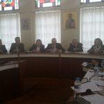 Ειδική και τακτική συνεδρίαση του Δημοτικού Συμβουλίου του Δήμου Βοΐου, την Πέμπτη 25 Ιανουαρίου