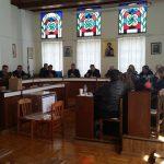 Συνεδρίαση του Δημοτικού Συμβουλίου του Δήμου Βοΐου την Τρίτη 9 Οκτωβρίου