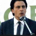 Συλλυπητήριο μήνυμα του Προέδρου του Δ.Σ. του δήμου Σερβίων Βελβεντού Σταύρου Παπαδόπουλου για το θάνατο του Μ. Χατζή