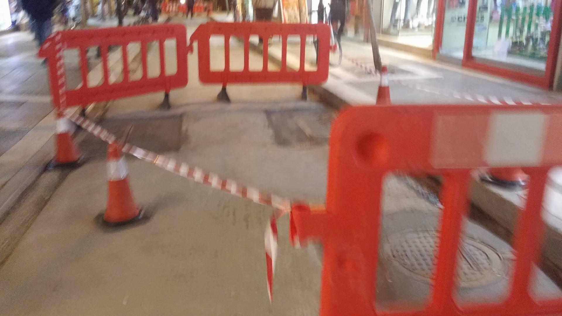 kozan.gr: Συνεχίζεται η συντήρηση φρεατίων, στις οδούς Βασιλέως Κωνσταντίνου & Noσοκομείου, στην πόλη της Πτολεμαΐδας (Φωτογραφίες)