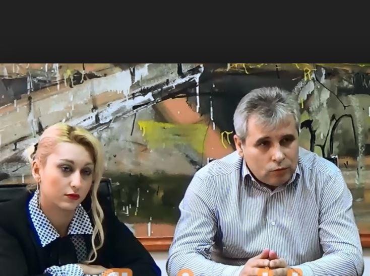 kozan.gr: Ε. Παναγιωτίδου σε υψηλούς τόνους και προς τον Αντιπεριφερειάρχη Φλώρινας, Στέφανο Μπίρο: «Λυπάμαι για το επίπεδο του κ. Αντιπεριφερειάρχη που εκλέχθηκε χωρίς να ψηφιστεί»